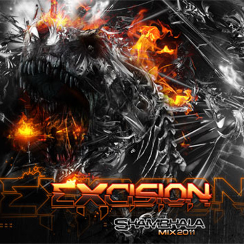Excision - Shambhala 2011 Dubstep Mix