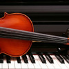 Mozart Violin Sonata No. 21 in E minor, K.304, II. Tempo di minuetto