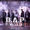 B.A.P - Rain Sound (Piano)