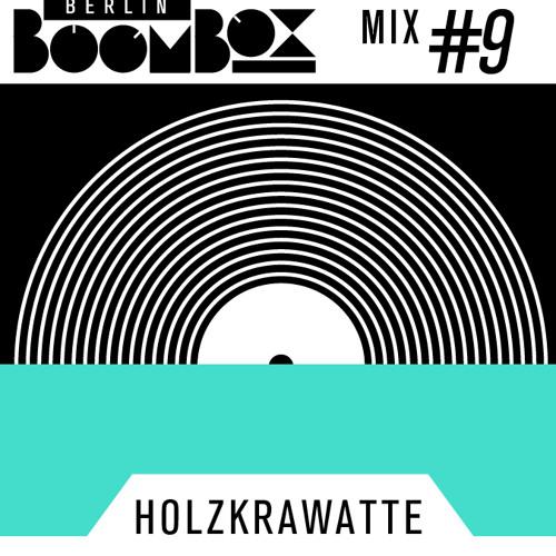 Berlin Boombox Mix #9 - Holzkrawatte