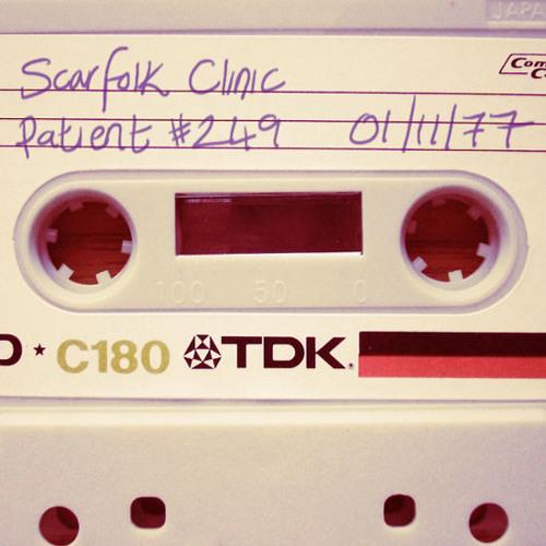Patient #249  01.11.1977