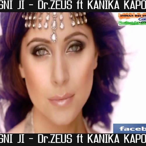 Jugni Ji - Kanika Kapoor Dr. Z