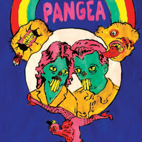 Together Pangea - No Feelin'