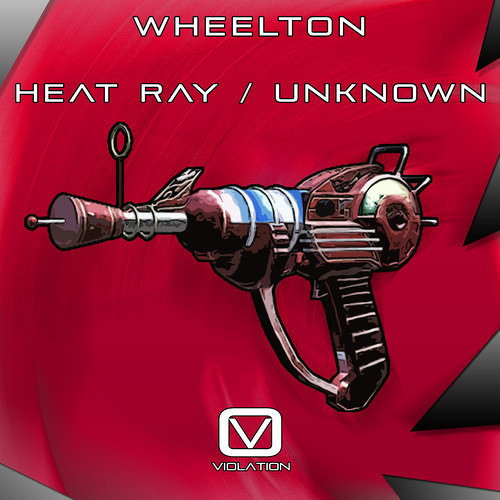 Heat Ray (OUT NOW - Violation Music)