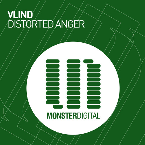 Vlind - Distorted Anger (Radio Edit)