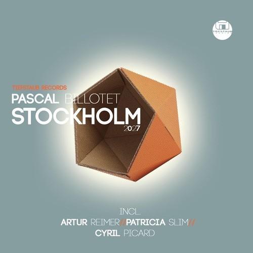 Pacal Billotet - Stockholm 2027 (Artur Reimer Remix)[Tiefstaub Records]