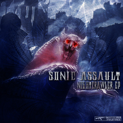 Sonic Assault - Another Dimension (EP Preview)