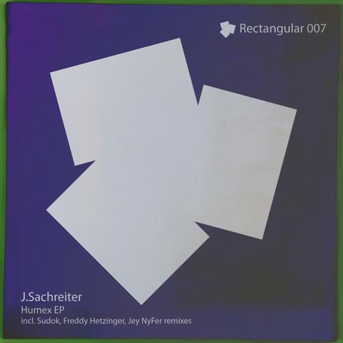 J.Sachreiter - Humex (Freddy Hetzinger Remix) Preview
