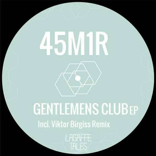 Tales008 - 45m1r - Gentlemens Club EP