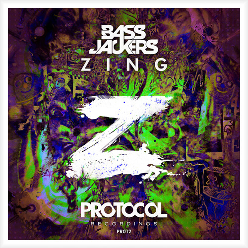 Bassjackers - Zing (OUT NOW)