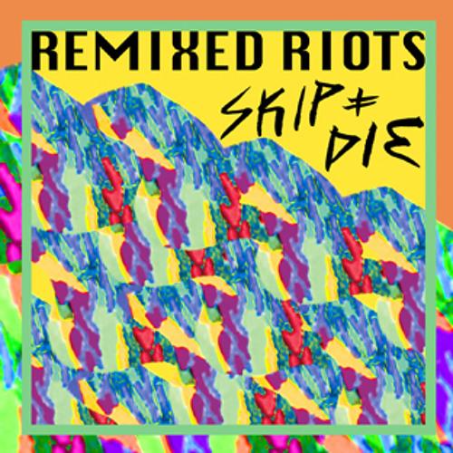 Skip & Die - Senorita (Bart B More Remix)
