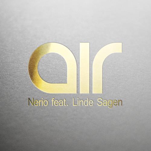 Nerio feat. Linde Sagen & Jesper Rönn - Air