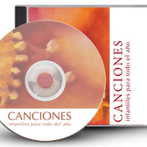CANCIONES INFANTILES PARA TODO EL AÑO - CD