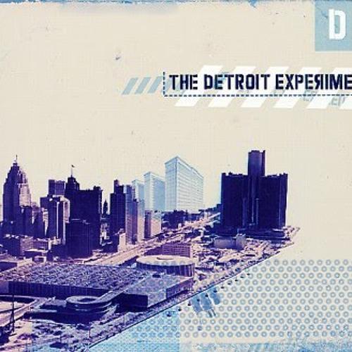 The Detroit Experiment - Highest