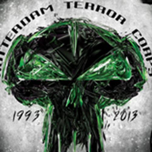 Rotterdam Terror Corps - Minimashup