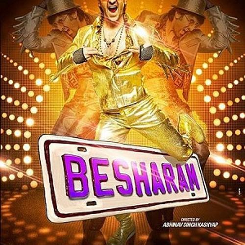 Besharam Remix - Skyways Technix MIx. Shameless Mani, DiscRider Nams, Dj Maverick M4
