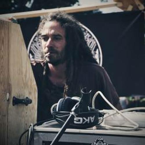 ASPHALT-PIRATES live @stage Spiral Tribe @Rencontres Alternatives - Rennes 01.09.2k13
