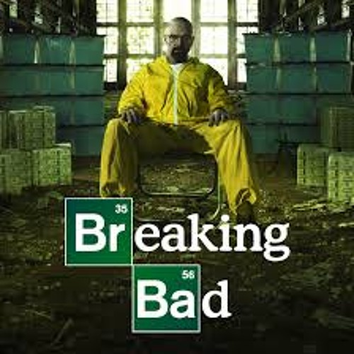 A Breaking Bad Spin-Off - Last Word - 09/12/13