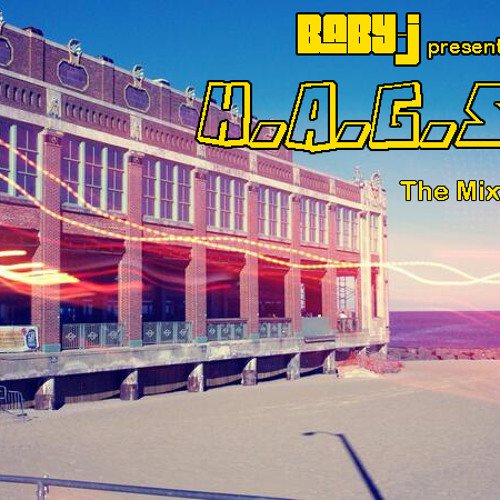 Baby-J Presents: H.A.G.S. The Mixtape