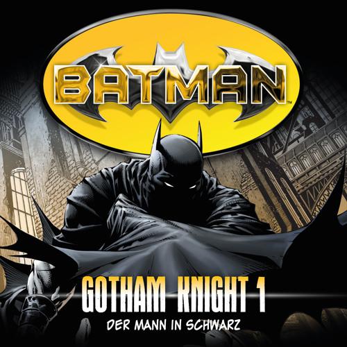 "Batman Hörspiel ""Gotham Knight"" Appetizer"