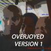 Lisa Noya & Wim Lohy - Overjoyed Version 1