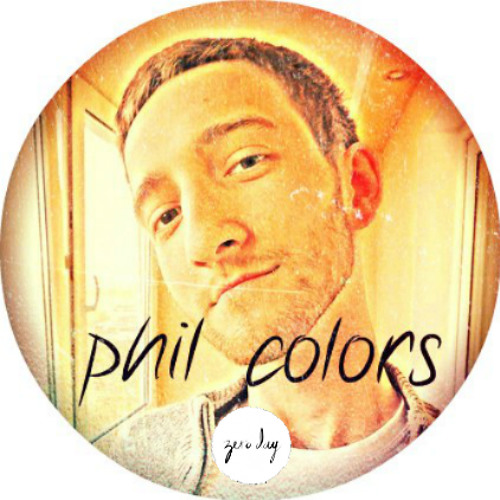 phil colors - zero day mix #14 [09.13]