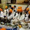 National Simran Smagam 2013 - Bhai Sukhjinder Singh Ji - Chaupai Sahib & Anand Sahib