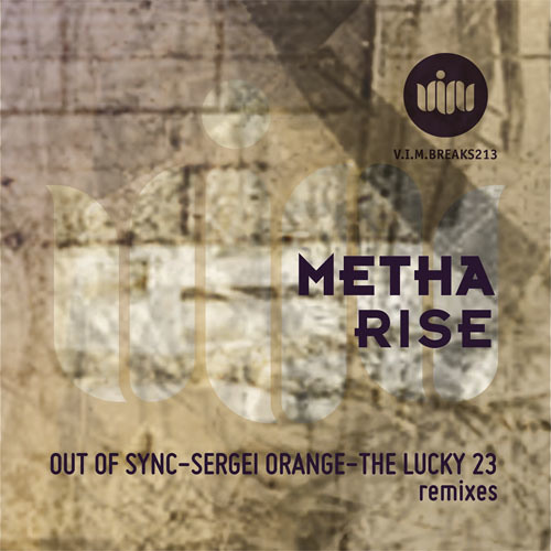 Metha-Rise (Sergei Orange remix)