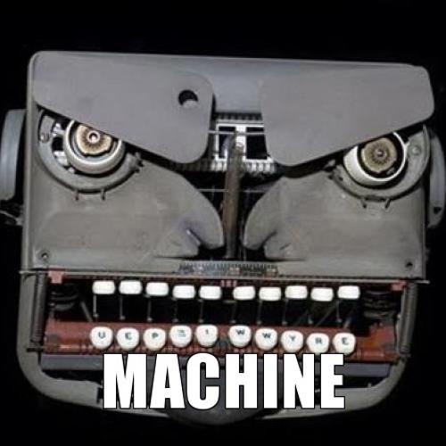 troll machine