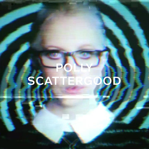 Polly Scattergood for SSENSE