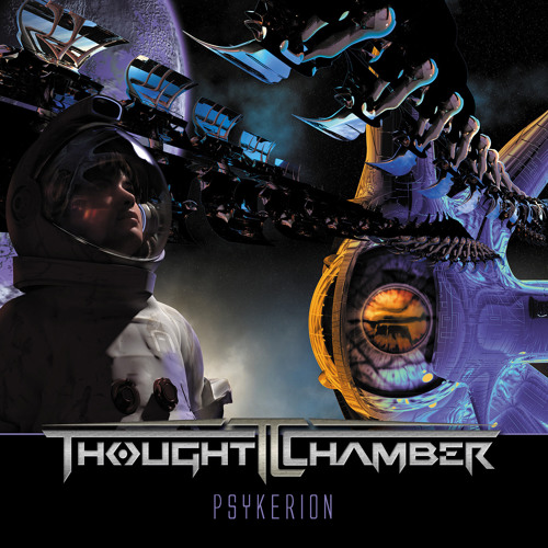 THOUGHT CHAMBER - Psykerion: The Question
