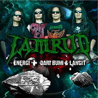 Cover mp3 Jamrud   Telat 3 Bulan