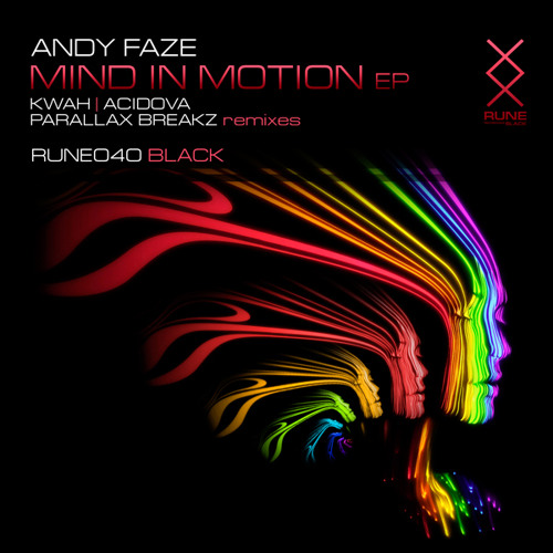 Andy Faze - Dream Frequencies (Original Mix) [RUNE] OUT NOW!!