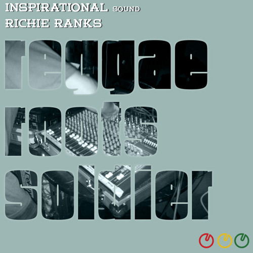 Reggae Roots Soldier - Richie Ranks (INSP.NET001) sample