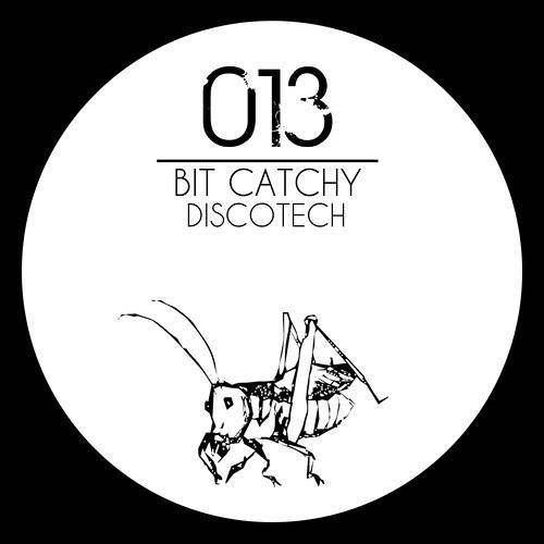 Bit Catchy - Discotech