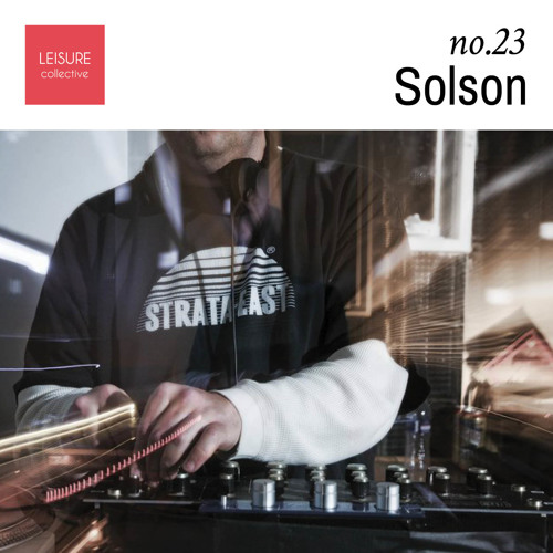 Solson - Leisure Mix #23