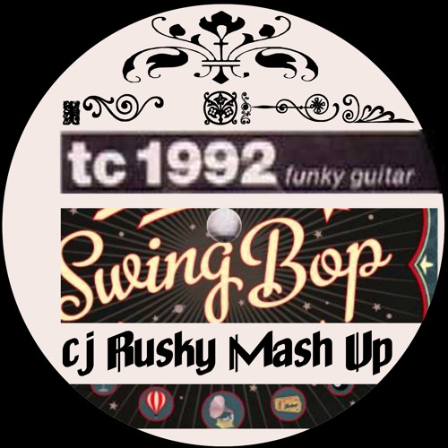 Acid Pauli vs TC 92 - Funky Bop (cj Rusky Mash)