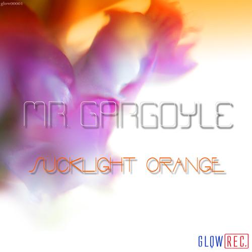 glow00001 Mr. Gargoyle - Sucklight Orange