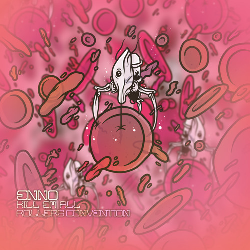 Enno - Rollers Convention [ICU Audio] *OUT NOW*