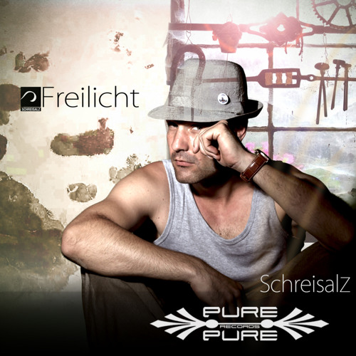 El Barni_SchreisalZ - Out Now on PurePureMusic !!