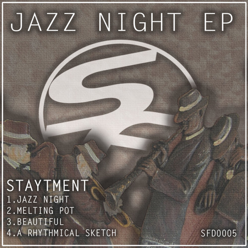 SFD0005 Staytment - Beautiful ( OUT NOW )