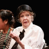 Broadway Legend Elaine Stritch Gives Advice for Ladylike Broads - The Dinner Party Download