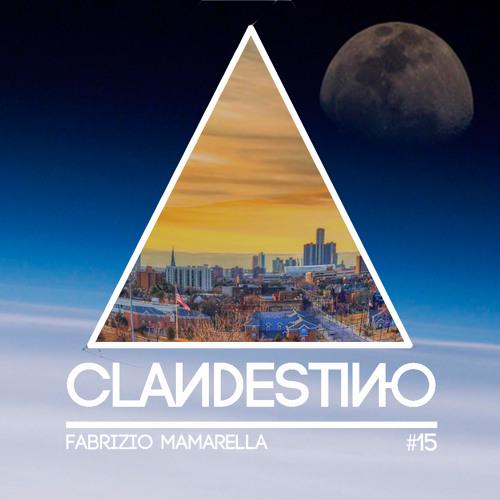 Clandestino 015 - Fabrizio Mammarella