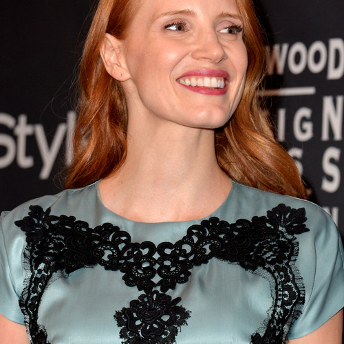 Episode 186: Jessica Chastain, Dave Barry, and Joy(ful) Division