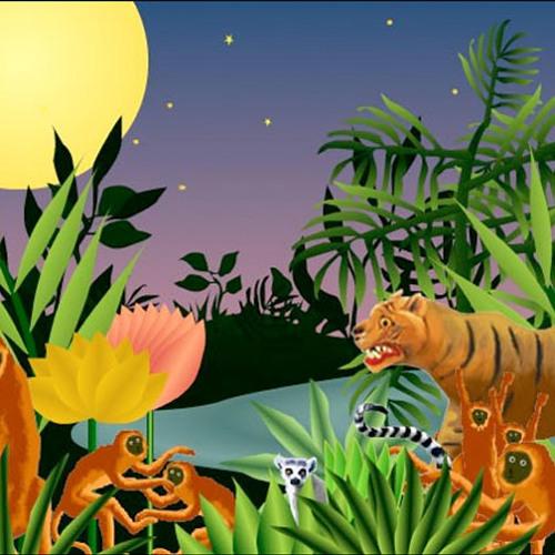 DYLBOY - Jungle Fever (unmastered)