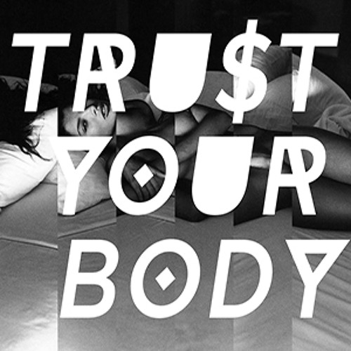 TIGA x JORI HULKKONEN - TRUST YOUR BODY (JANUARY BLACK VERSION)