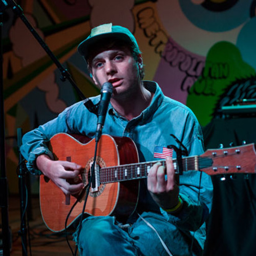 "Mac DeMarco, ""Only You (Live At Converse Rubber Tracks)"""