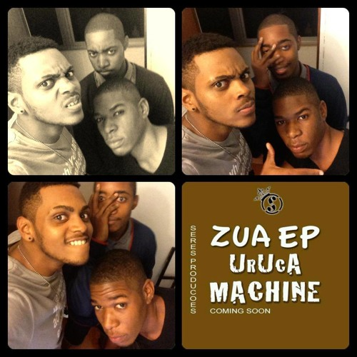 ZUA-  Uruca Machine