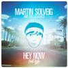 128. Hey Now - Martin Solveig Ft. Keyle - [ Zack - Edit 13 ]...