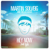 128. Hey Now - Martin Solveig Ft. Keyle - [ Zack - Edit 13 ]...